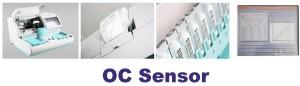 Oc sensor